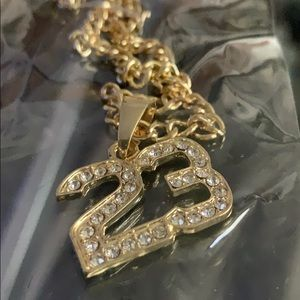 Other - Lebron James limited edition chain